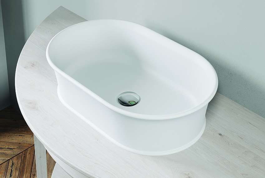 Freestanding Basins, Double up your Luxury Bathroom Transformation
