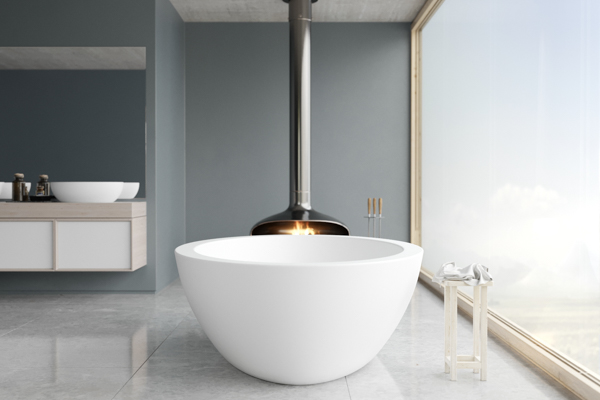 What to look out for in a good quality bath