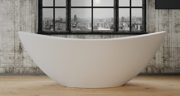 Freestanding Bathtubs – Global City Ranges that match your Bathroom's Personality