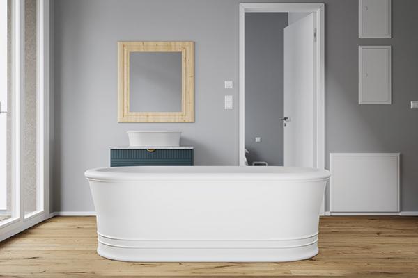 Emerging freestanding Bathroom Trends
