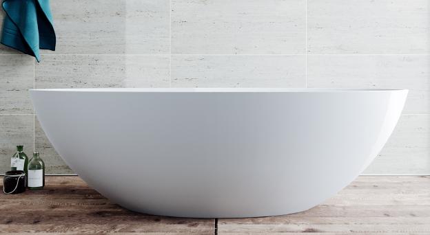 Freestanding Bathtubs: LONDON – Where Romance and Vibrancy Meet
