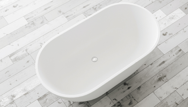 What Modern Bathtubs are made of – 8 Reasons to Love DADOquartz