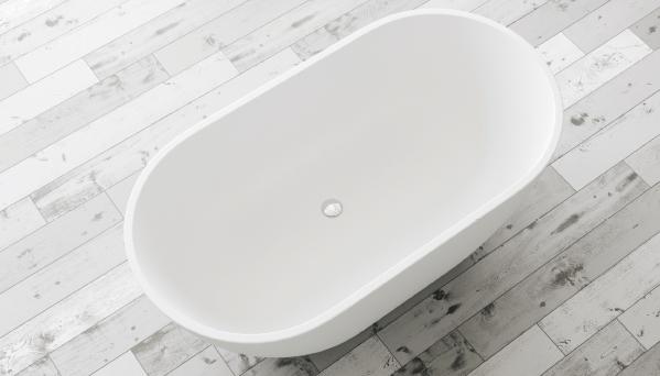 Compact Modern Bathtubs – Ideal for Urban Spaces
